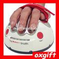 oxgift detector de mentiras final impactante mentiroso descarga eléctrica se encuentran polígrafo sorpresas y la emoción del artículo