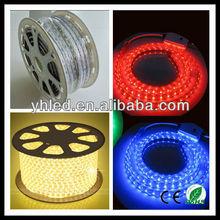 2014 new product 110V 220V IP67 5050 lights flexible led floor lamp