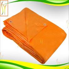 4x6 double orange 100gsm pe tarpaulin vietnam