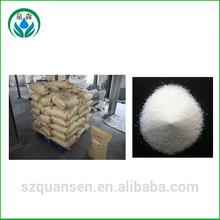 Polyacrylamide for oilfield acidizing fracture & Uranium mine seperation China