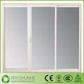 standard porta deslizante de vidro tamanho