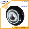 High Temperature PU Small Caster Wheels