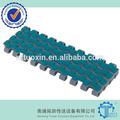 atrito superior 2120 plástico correia modular
