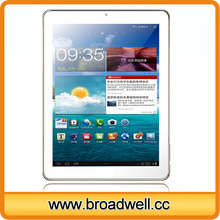 """Popular Design Metal Sell Hot Selling Cheapest Allwinner A20 Dual Core HD Screen 9.7"""" Tablet"""