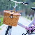 removível de vime bicicleta cestadebicicleta para cães