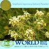 100% Natural Quercetin 95%-98% Sophora Japonica Flower Extract Quercetin Low Price