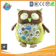 EN71 certification bird stuffed plush toys