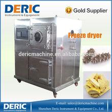 Commercial Lyophilizer Equipment 10--500kg/batch/ 20hour