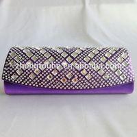 elegant women designer clutch bags or evening bags