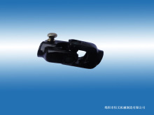 auto part steering cross universal joint yoke made in china