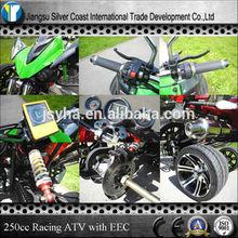 Racing Quad 350ccm ATV with Loncin Engine 250ccm Street Quad ATV