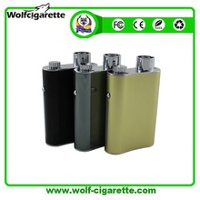 Promotion! Hottest selling Rechargeable and New Design Wolfcigarette Swing