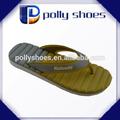 Cómodo y barato pvc sandalias de hombre