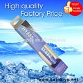 Nano super condutividade térmica elétrica msds graxa de silicone/composto/para colar led/cpu/vga dissipador de calor