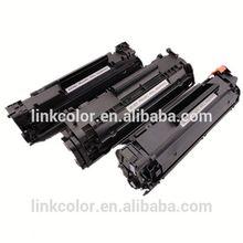 15000 pages, 35A CTSC Compatible for hp LJ p1100 toner cartridge,sublimation inkjet printer