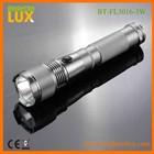 Long beam Most Powerful Aluminium 3 watt Cree LED Flashlight for Sale