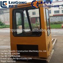 Liugong spare part crane part 40E0031 driver's cab