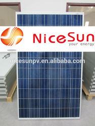 235w-250w poly solar panel
