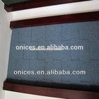 Harbor Blue asphalt roof tile