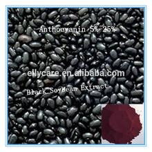Black Soybean Hull extract