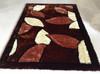 super modern design stone pattern carpet