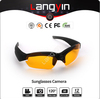 OEM and ODM Full HD 1080p 15M Out Door Sport Sunglass Camera