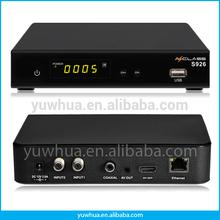 HD receiver Azclass S926 better than Azamerica S926
