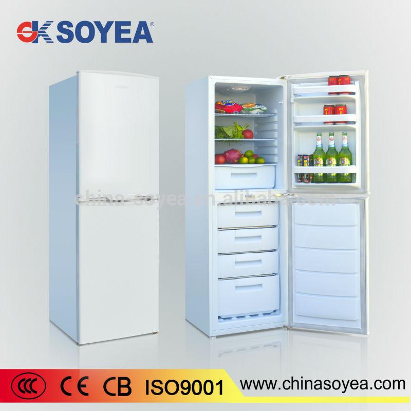 199l Double Door Bcd-199ay National Refrigerator Freezer - Buy ...