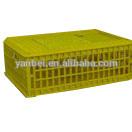 Plastic Circulating Chicken Bird Crate