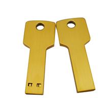 novelty shape usb flash drive bulk items gadget custom real capacity usb key metal made in china