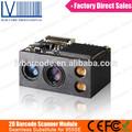 lv3095 2d barcode pequeno gerador para a incorporação em shell telefone móvel