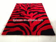 Hot selling new design tree of life silk carpet
