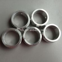 CNC machining multinational adapter parts