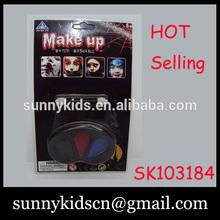 party halloween makeup 2014 HOT selling halloween cosmetic halloween product