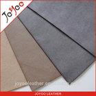 Joyoo pu leather fabric for shoes