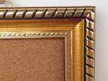 panneaux de liège avec cadre photo cork conseil de la craie