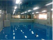 Maydos Self Leveling Dustfree Epoxy Resin Concrete car parking l Flooring Painting coating(China Floor Paint)