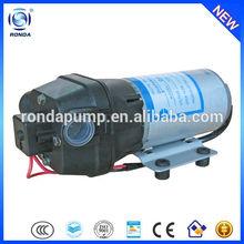 DP-50 DC 24V water pump/small water pump/16LPM 50psi high flow diaphragm pumps