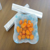 disposable packaging food wrap pe cling film with cutting edge