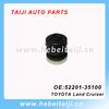 motorcycle part air suspension body bushing for TOYOTA LAND CRUISER PRADO 52203-35210