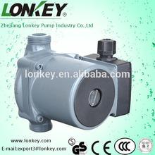 in-line circulation pump,water bath circulator pump, silent circulating pump