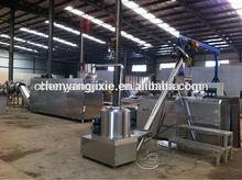 Automatic pet food production line skype:lionel.lv123