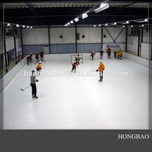 hdpe sheet synthetic ice/hdpe board/ice hockey