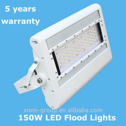 2014 High Efficiency 105lm/W LED Flood Light