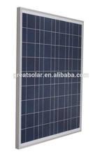 135w poly solar panel solar energy product, pv solar module for solar energy system!