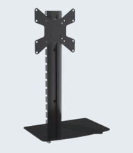 "lcd plasma tv wall mount bracket with DVD stand for TV size 14"" to 42"""