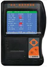Diagnostic Tools with printer-538D