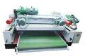 1.3m máquina de pelar chapa/woods máquina de pelar/rotativa cnc de corte de la máquina