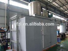 Flake Ice Machine for Fermentation