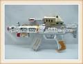 Los niños de la pistola de juguete, los niños de plástico de choque eléctrico pistola de juguete, de plástico pistola de juguete